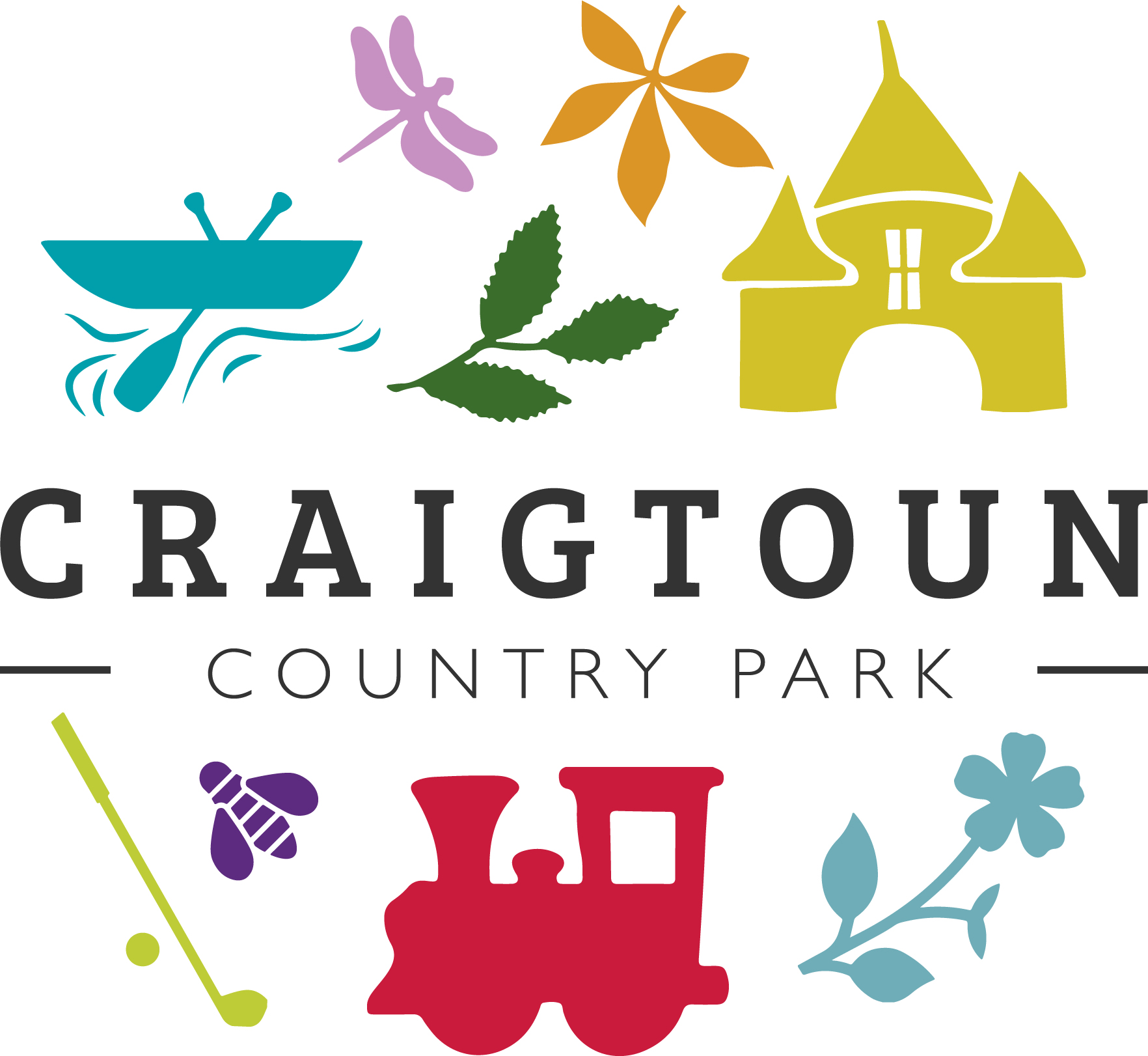 Craigtoun Country Park
