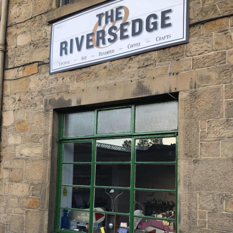 Rivers Edge Hawick